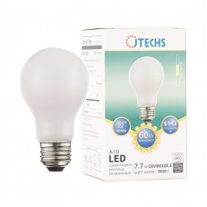 800 LUMEN SOFT WHITE 60W REPLACEMENT A19 FROSTED E26 1-PACK
